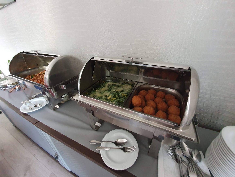 usługi cateringowe w kostrzynie