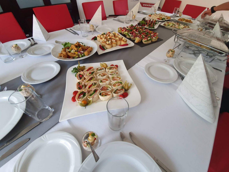 kostrzyn usługi cateringowe