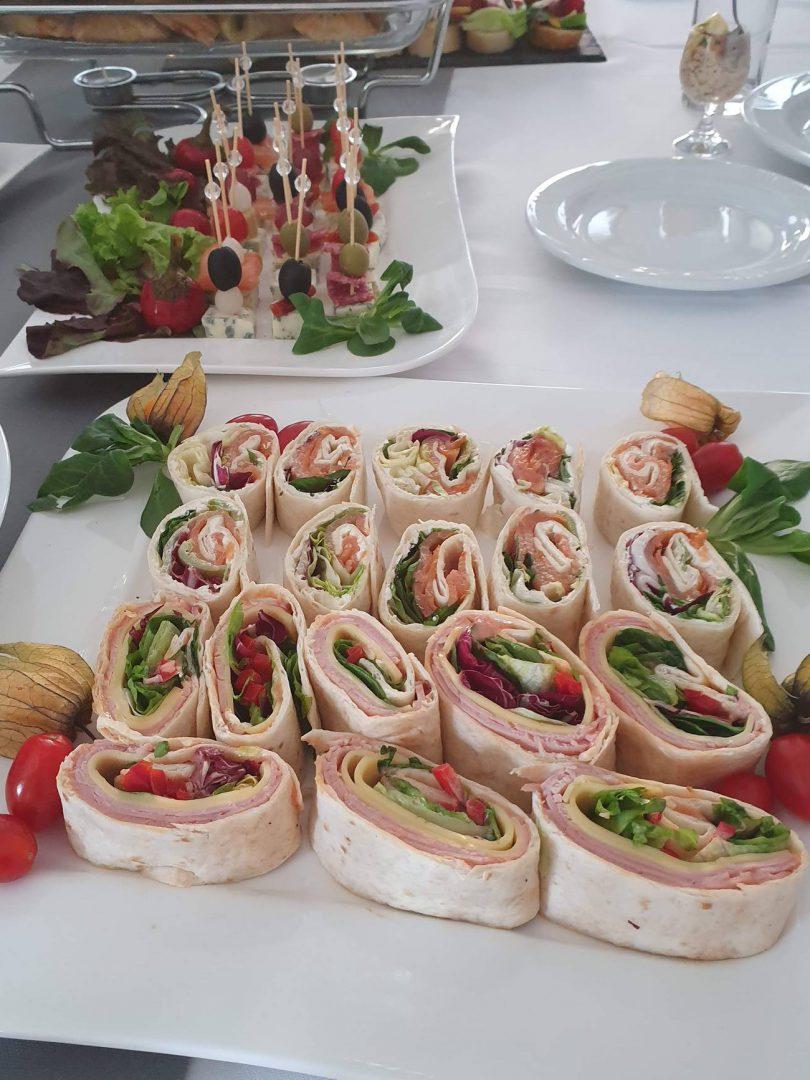 konferencje zaplecze cateringowe