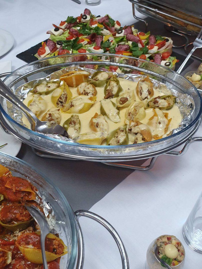 Hotel Bastion usługi cateringowe
