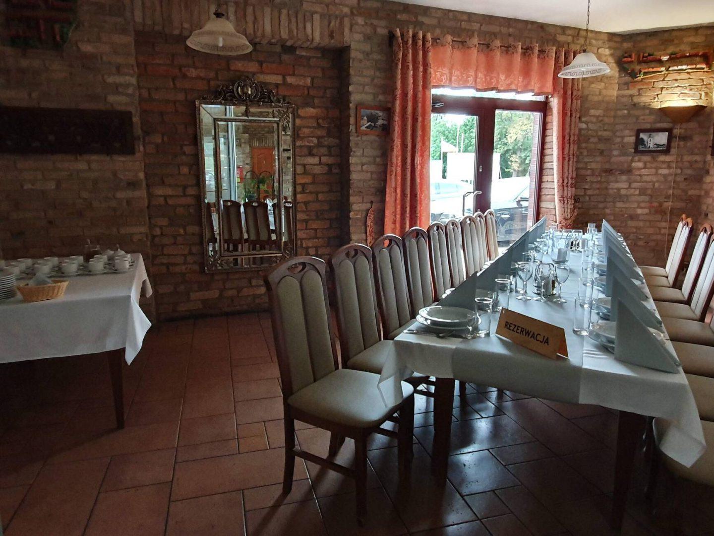 restauracja hotel bastion w kostrzynie