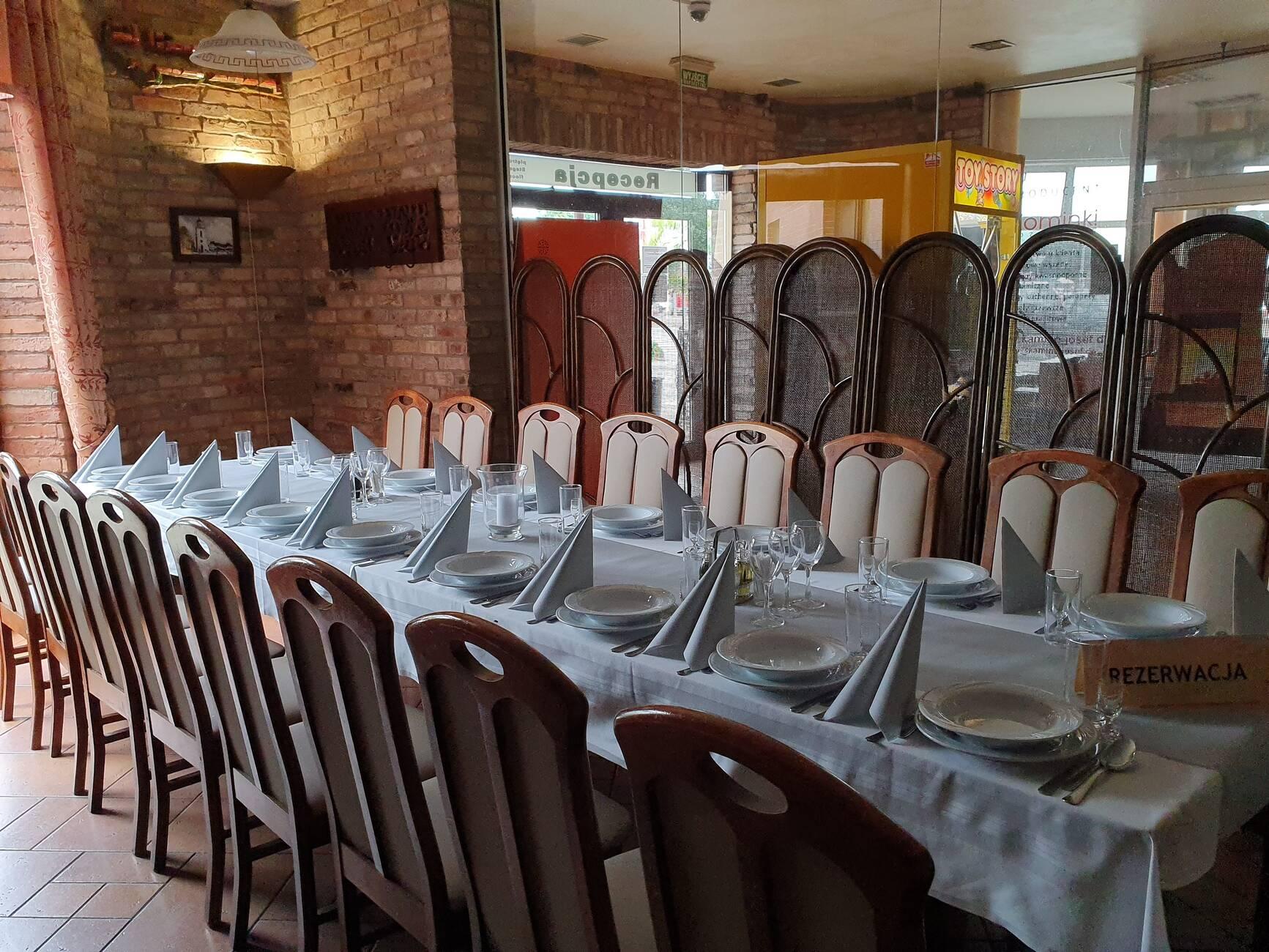 restauracja kostrzyn