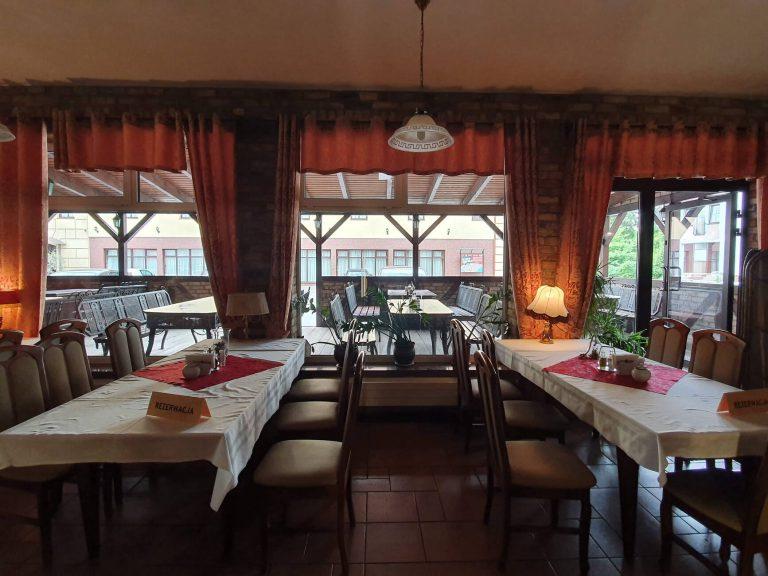 restauracja w Kostrzynie