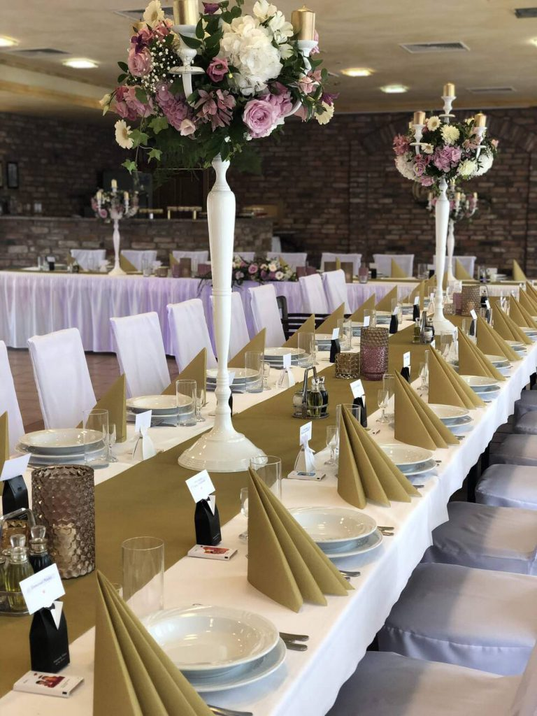 organizacja wesela w hotelu bastion