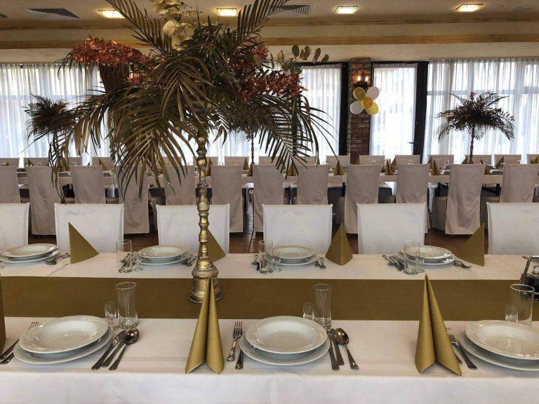 restauracja na wesele kostrzyn