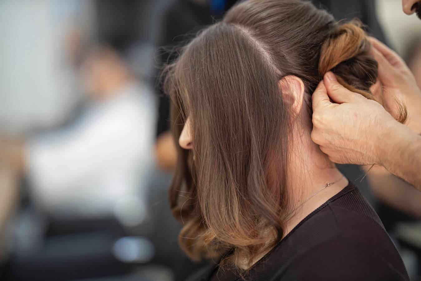 fryzjer kostrzyn