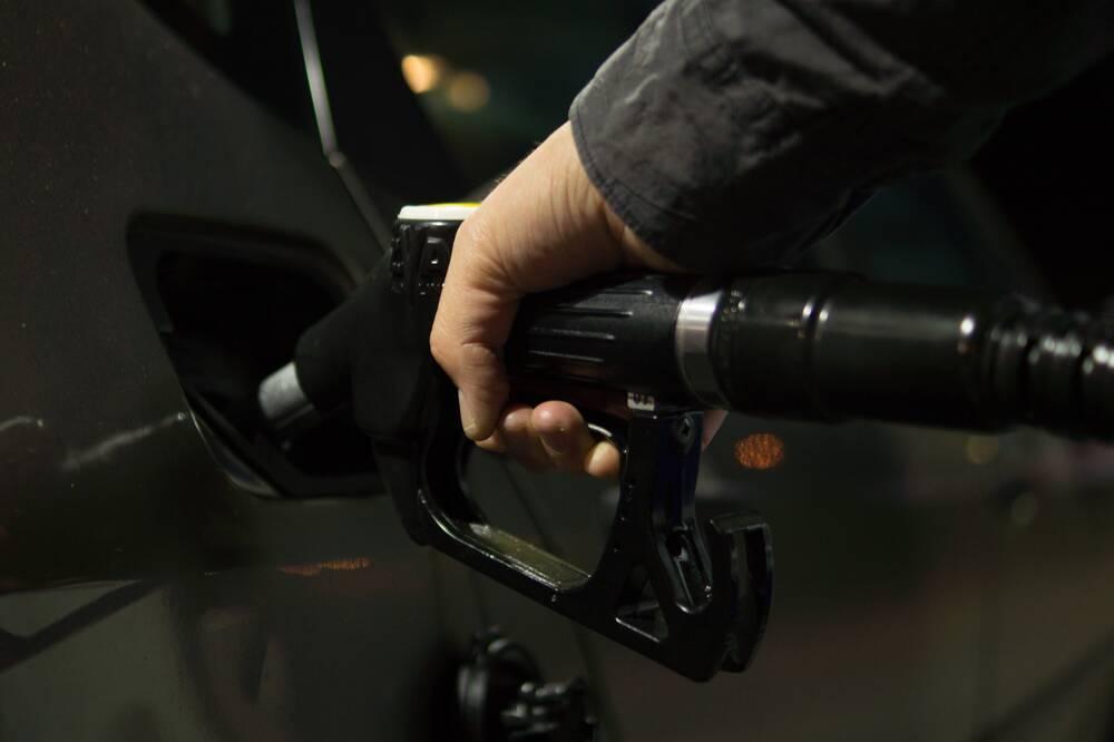 stacja paliw bp w kostrzynie